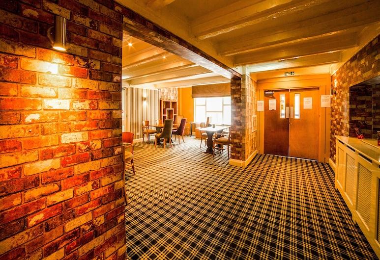 Grand International Hotel, Derby, Hotel Bar