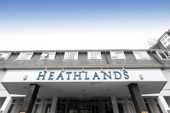 Picture of Heathlands Hotel Bournemouth in Bournemouth