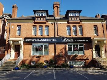 Picture of Ascot Grange Hotel - Voujon Restaurant in Leeds