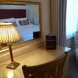 חדר קלאסי זוגי - חדר אורחים