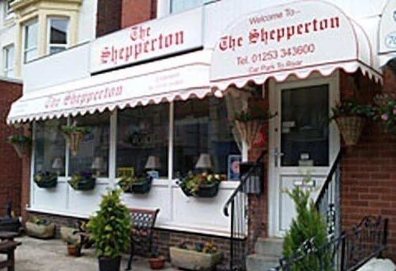 Shepperton Hotel - Bed and Breakfast, Blackpool