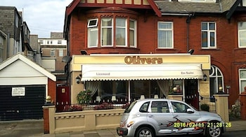 Picture of Olivers in Blackpool