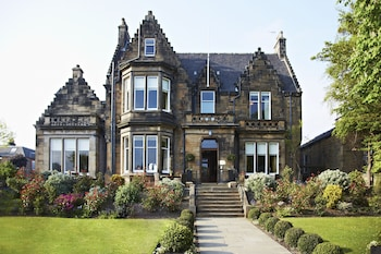 Picture of The Dunstane Houses - Dunstane House in Edinburgh