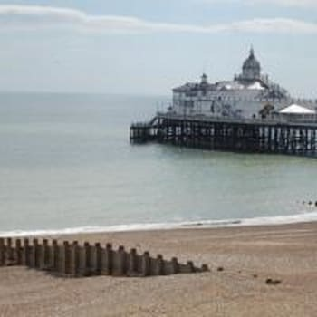 Picture of OYO Marine Parade Hotel in Eastbourne