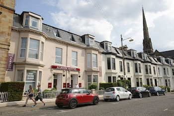 Hotellerbjudanden i Glasgow | Hotels.com