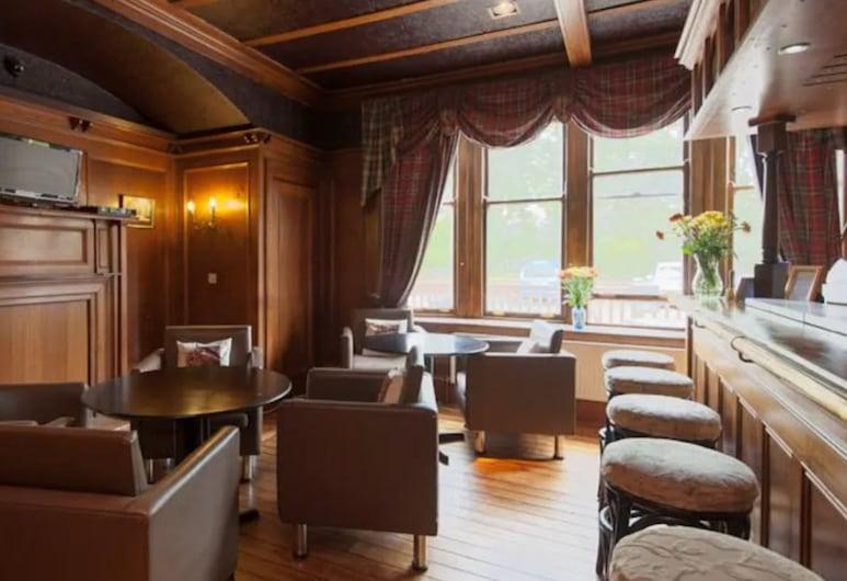Boreland Lodge Hotel, Dunfermline, Bar dell'hotel