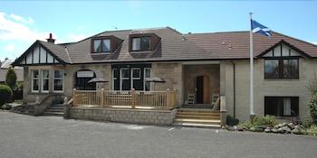 Gambar Boreland Lodge Hotel di Dunfermline