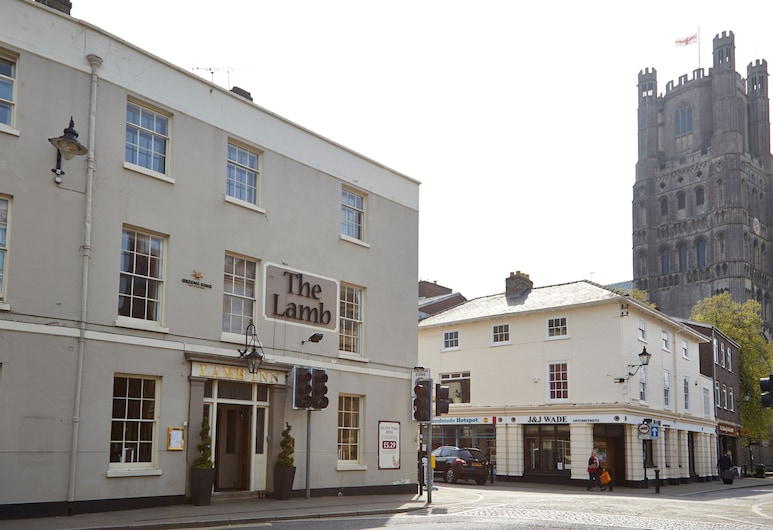 Lamb Hotel by Greene King Inns, Ely