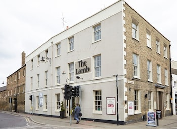 Picture of Lamb Hotel in Ely