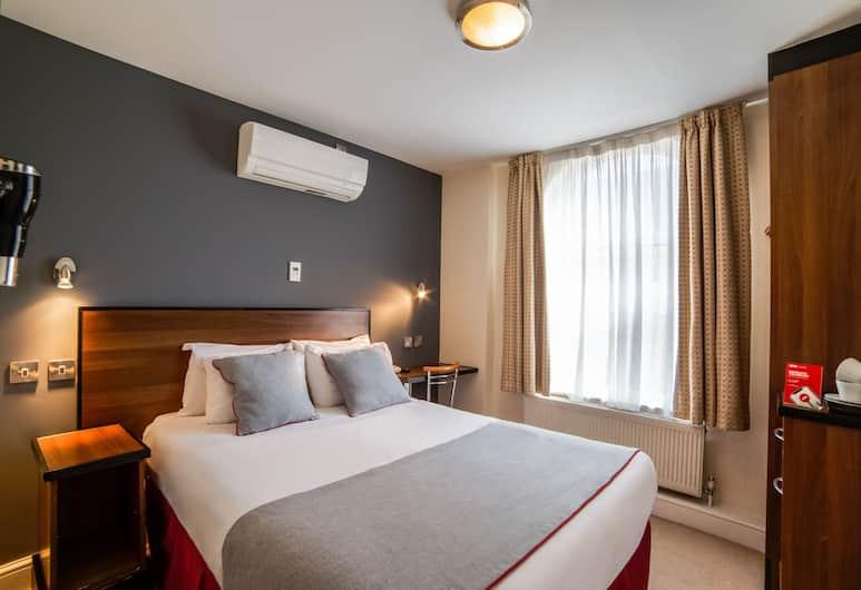 오요 엘리제 호텔, 런던, 스탠다드 더블룸, 객실