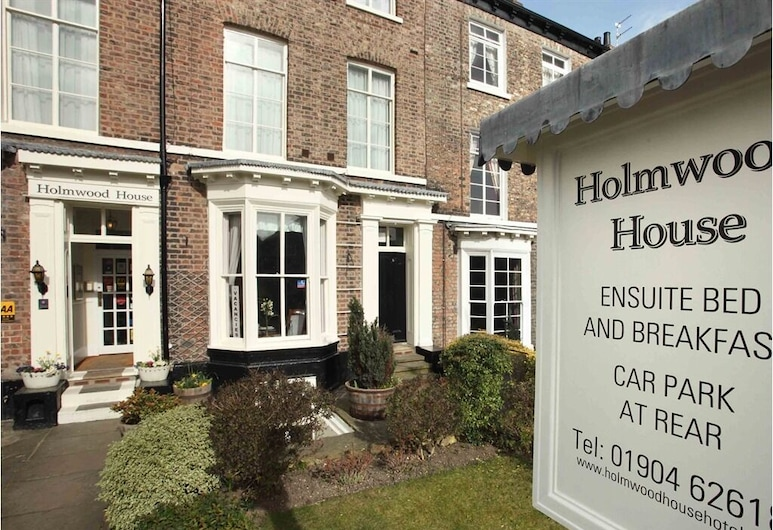 Holmwood House Hotel, Γιόρκ