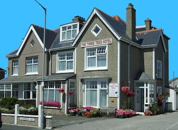 Picture of The Three Tees - Guest house in Newquay