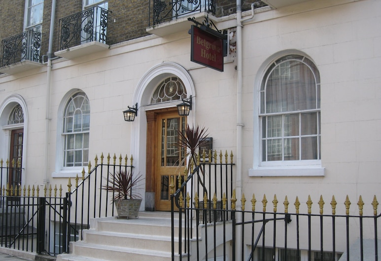 Belgrove Hotel, Londres