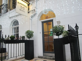 Picture of Alhambra Hotel in London