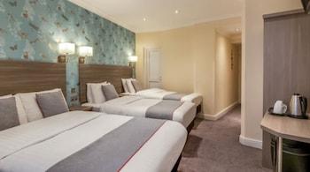 Londra bölgesindeki OYO Bakers Hotel resmi