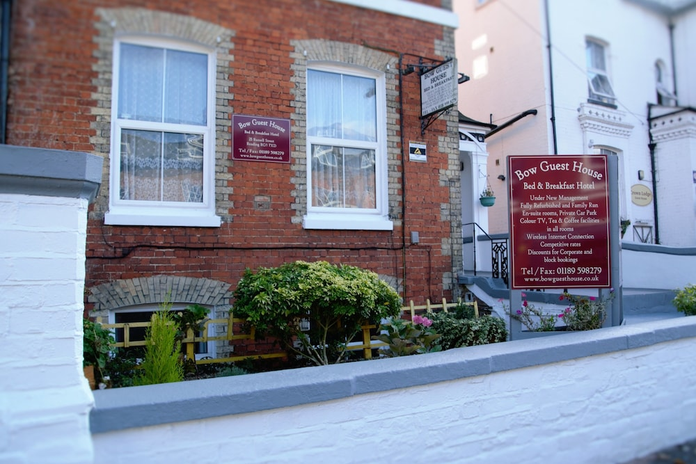 Bow Guest House, Reading