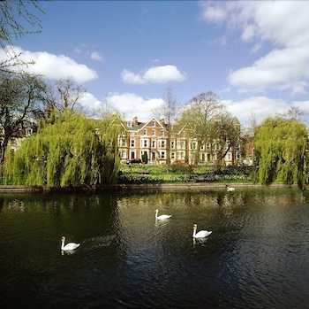 Picture of Arundel House Hotel in Cambridge