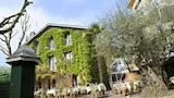 Hoteli u Gradignan,smještaj u Gradignan,online rezervacije hotela u Gradignan