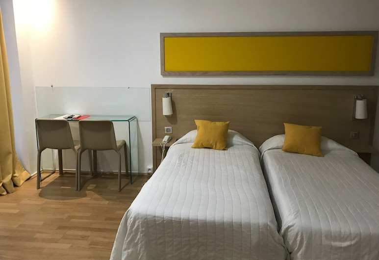 Hotel Le President, Toulouse, Chambre Familiale, 2 chambres, Chambre