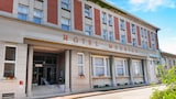 Picture of Hotel Meurice in Calais