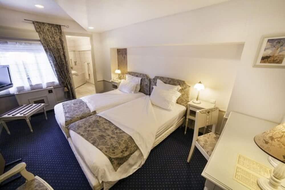 Classic soba - Soba za goste