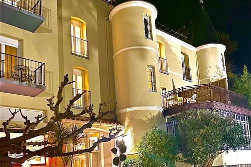 Appart'Hotel