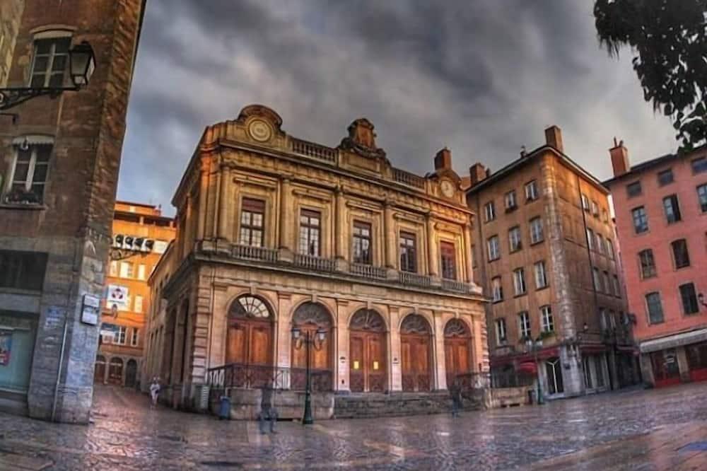 Hôtel La Résidence Lyon, Lyon