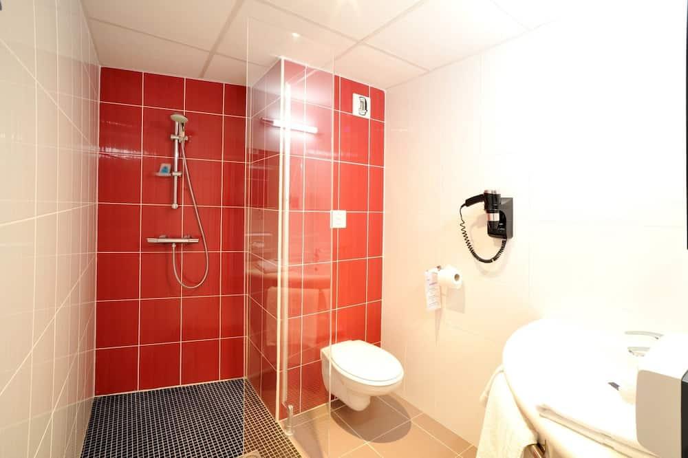 Elegance Double Room - ห้องน้ำ