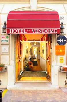 Foto di Hôtel Vendome a Salon de Provence