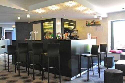 Brit Hotel Kerotel, Lorient