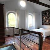 Apartment, Terrasse (Maison du Cocher) - Wohnbereich