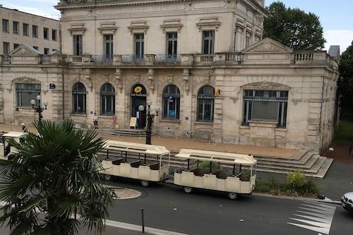 法國飯店/