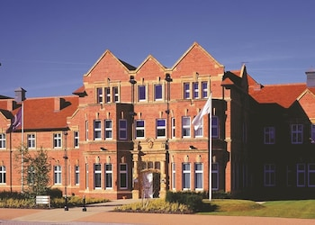 Picture of Cheadle House in Cheadle