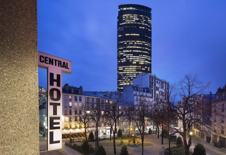 센트럴 호텔 파리스, 파리, 호텔에서의 전망