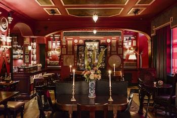 Foto The Zetter Townhouse Marylebone di London