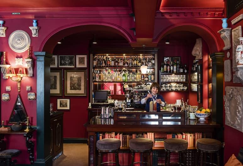 The Zetter Townhouse Marylebone, Londra, Bar dell'hotel