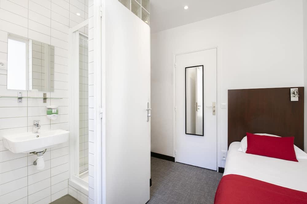 Room (Single) - Bathroom
