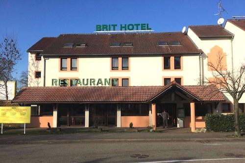 薩爾格米納英式飯店/