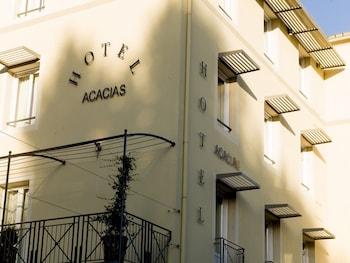 Arles bölgesindeki Brit Hôtel Acacias resmi