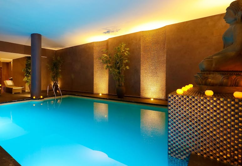 Bondiahotels Augusta Club Hotel & Spa - Adults Only, Lloret de Mar, Spa