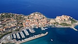 Book this Free wifi Hotel in Calvi