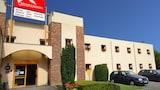 Hotel , Lingolsheim