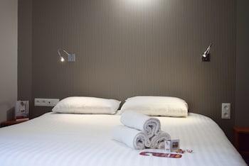 Picture of Best Hotel Reims La Pompelle in Reims