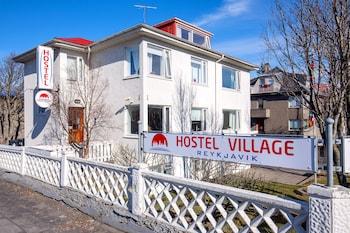 תמונה של Reykjavik Hostel Village ברייקיאוויק
