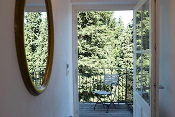 Bild vom Altstadthotel Amadeus in Salzburg