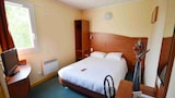 Choose This 2 Star Hotel In Metz