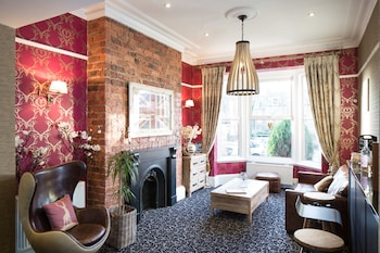Picture of Hedley House Hotel in York