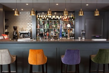 Bournemouth — zdjęcie hotelu The Orchid Hotel
