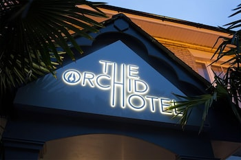 Picture of The Orchid Hotel in Bournemouth