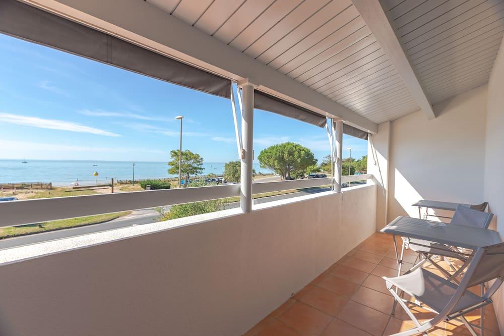 Phòng Superior, Quang cảnh biển - Ban công